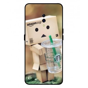 Coque De Protection Amazon Starbucks Pour Oppo K3