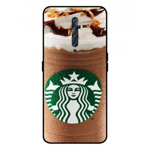 Coque De Protection Java Chip Oppo Reno 2F
