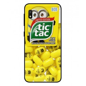 Coque De Protection Tic Tac Bob Samsung Galaxy A10e