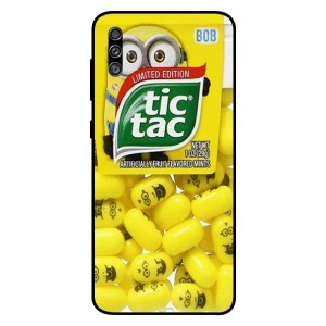 Coque De Protection Tic Tac Bob Samsung Galaxy A30s