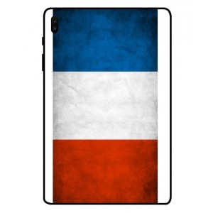 Coque De Protection Drapeau De La France Pour Samsung Galaxy Tab S6