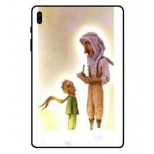 Coque De Protection Petit Prince Samsung Galaxy Tab S6