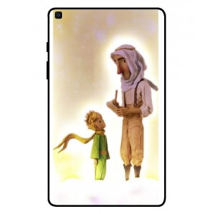 Coque De Protection Petit Prince Samsung Galaxy Tab A 8.0 2019