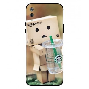 Coque De Protection Amazon Starbucks Pour Xiaomi Black Shark 2 Pro