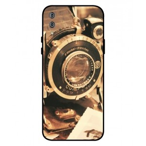 Coque De Protection Appareil Photo Vintage Pour Xiaomi Black Shark 2 Pro
