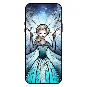 Coque De Protection Elsa Pour Xiaomi Black Shark 2 Pro