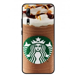 Coque De Protection Java Chip ZTE Axon 10 Pro