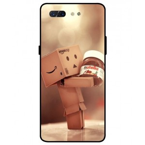Coque De Protection Amazon Nutella Pour ZTE Nubia X
