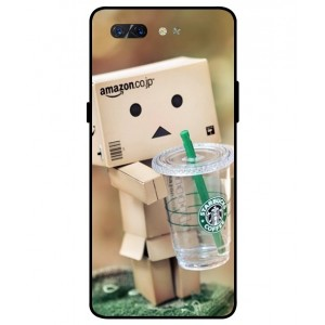 Coque De Protection Amazon Starbucks Pour ZTE Nubia X