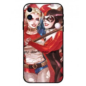 Coque De Protection Harley Pour iPhone 11
