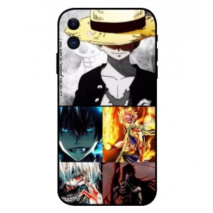 Coque De Protection One Piece Luffy Pour iPhone 11