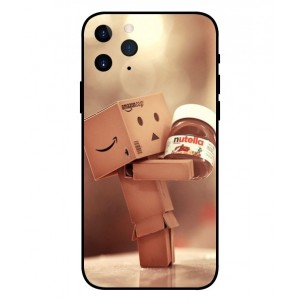 Coque De Protection Amazon Nutella Pour iPhone 11 Pro