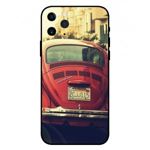 Coque De Protection Voiture Beetle Vintage iPhone 11 Pro