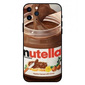 Coque De Protection Nutella Pour iPhone 11 Pro