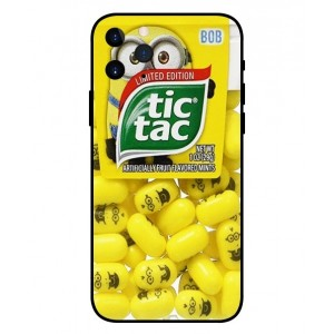 Coque De Protection Tic Tac Bob iPhone 11 Pro