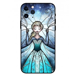 Coque De Protection Elsa Pour iPhone 11 Pro