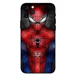 Coque De Protection Spider Pour iPhone 11 Pro