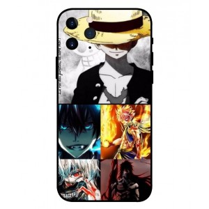 Coque De Protection One Piece Luffy Pour iPhone 11 Pro