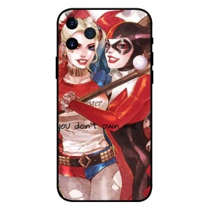Coque De Protection Harley Pour iPhone 11 Pro