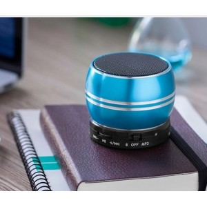 Haut-Parleur Bluetooth Portable Pour Vodafone 890N Smart 4 Turbo