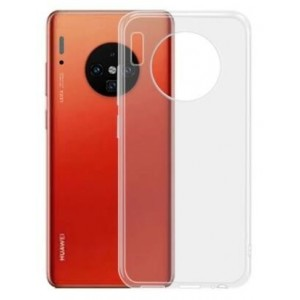 Coque De Protection En Silicone Transparent Pour Huawei Mate 30 Pro