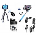 Pack Photographe Pour Huawei Ascend GX1