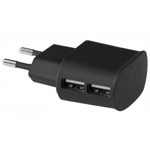 Adaptateur Prise Secteur Chargeur Double USB Pour Huawei Honor Bee