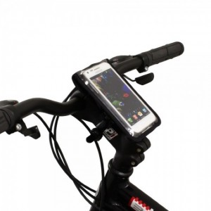 Support Fixation Guidon Vélo Pour Huawei MatePad Pro