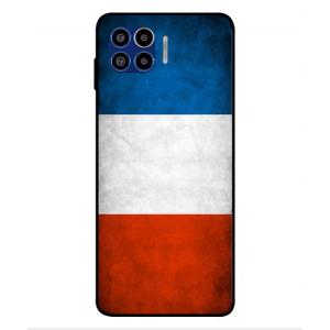 Coque De Protection Drapeau De La France Pour Motorola One 5G