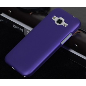 Coque De Protection Rigide Violet Pour Huawei Ascend Y540