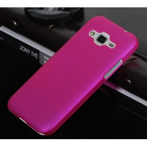 Coque De Protection Rigide Rose Pour Huawei Ascend Y540