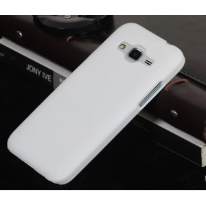 Coque De Protection Rigide Blanc Pour Huawei Ascend Y540