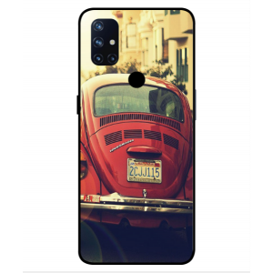Coque De Protection Voiture Beetle Vintage OnePlus Nord N100