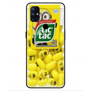 Coque De Protection Tic Tac Bob OnePlus Nord N100