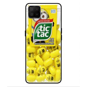 Coque De Protection Tic Tac Bob Oppo A73