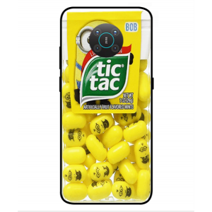 Coque De Protection Tic Tac Bob Nokia X20