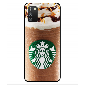 Coque De Protection Java Chip Samsung Galaxy F02s