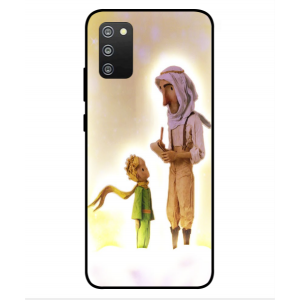 Coque De Protection Petit Prince Samsung Galaxy F02s