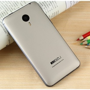 Cache Batterie Pour Meizu MX4 - Or