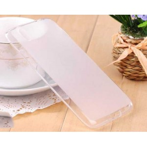 Coque De Protection En Silicone Transparent Pour Lenovo Sisley S90