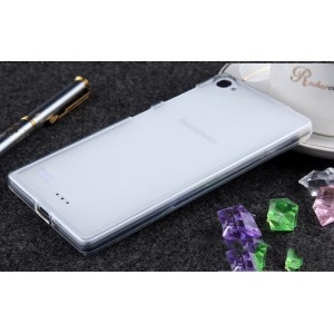 Coque De Protection En Silicone Transparent Pour Lenovo Vibe X2