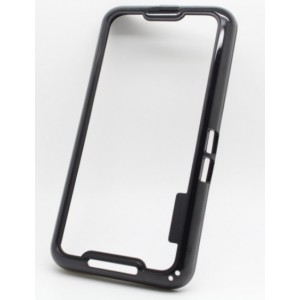 Protection Bumper Noir Pour BlackBerry Z30