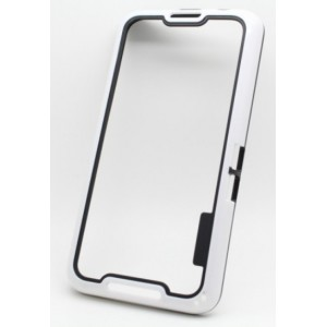 Protection Bumper Blanc Pour BlackBerry Z30
