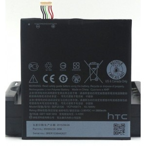 Batterie d'Origine Pour HTC One E9+
