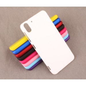 Coque De Protection Rigide Blanc Pour HTC Desire Eye