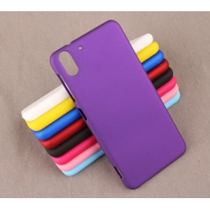 Coque De Protection Rigide Violet Pour HTC Desire Eye