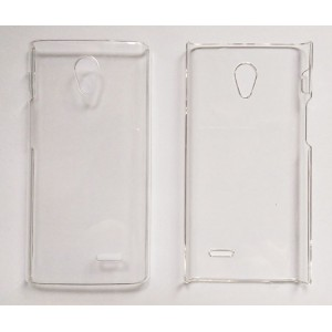 Coque De Protection Rigide Transparent Pour SFR Star Edition Starshine 4