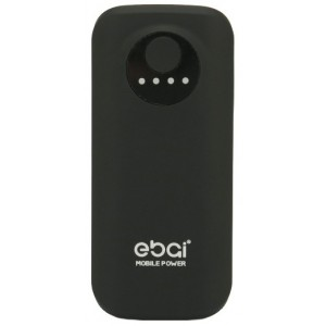 Batterie De Secours Power Bank 5600mAh Pour BQ Aquaris E5