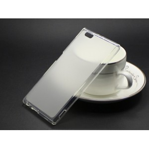 Coque De Protection En Silicone Transparent Pour ZTE Star 2