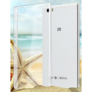 Coque De Protection Rigide Transparent Pour ZTE Star 2